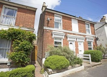 Thumbnail 2 bed semi-detached house to rent in Commercial Road, Tunbridge Wells