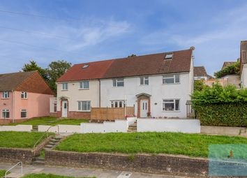 3 bed semi-detached house for sale in Birch Grove Crescent, Brighton BN1