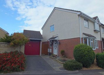 Thumbnail 4 bed semi-detached house to rent in Campion Drive, Trowbridge, Wiltshire