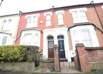 Thumbnail 4 bed terraced house for sale in Suffield Road, London