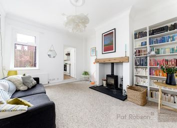 Thumbnail 2 bed flat for sale in Stratford Grove West, Newcastle Upon Tyne