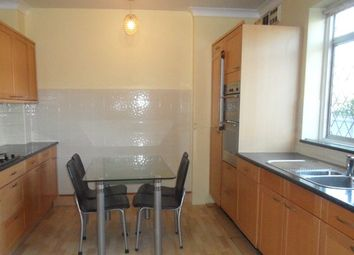 Thumbnail 4 bed semi-detached house to rent in Lynton Road, London