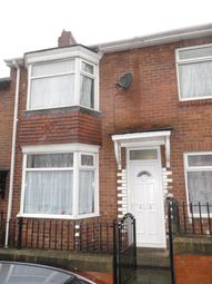Thumbnail 3 bedroom flat to rent in Canning Street, Benwell, Newcastle Upon Tyne