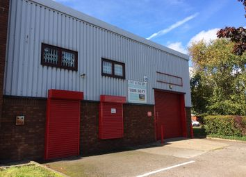 Thumbnail Industrial to let in Unit 86, Portmanmoor Road Industrial Estate, Cardiff, 5Hb, Cardiff