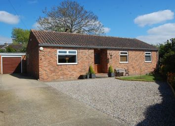 Thumbnail 3 bed detached bungalow for sale in Mawson Grove, Thornton Le Beans, Northallerton