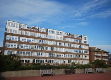 Thumbnail 3 bed flat for sale in Admirals Walk, South Road, Hythe