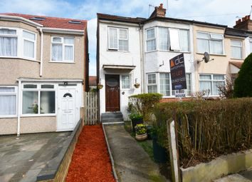 Thumbnail 4 bed end terrace house to rent in Eastcote Road, Harrow