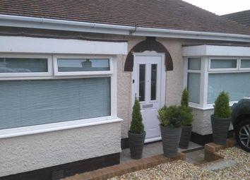 Thumbnail 2 bed detached bungalow for sale in Mynydd Garnllwyd, Morriston, Swansea