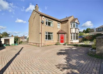Thumbnail 3 bed detached house for sale in Woodville Road West, Cinderford, Gloucestershire