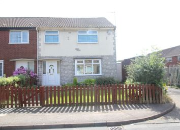 Thumbnail 3 bed terraced house for sale in Coniston Close, Kirkby, Liverpool