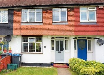 Thumbnail 3 bed terraced house for sale in Alpine Avenue, Surbiton