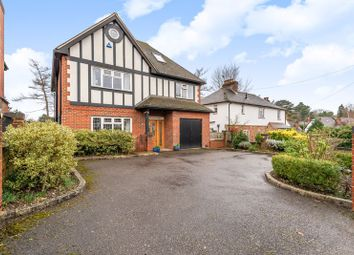 Thumbnail Detached house for sale in The Bridle Road, Purley