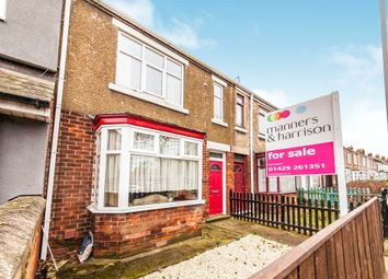 Thumbnail 3 bedroom terraced house for sale in Hart Lane, Hartlepool