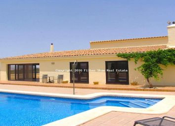 Thumbnail 3 bed finca for sale in Tallante, 30398. Murcia, Spain