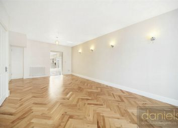 Thumbnail 4 bed terraced house for sale in Waldo Road, College Park, London