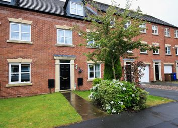 Thumbnail 4 bed terraced house for sale in Aveley Gardens, Wigan