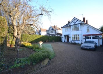 Thumbnail 4 bed property for sale in Fir Tree Road, Banstead