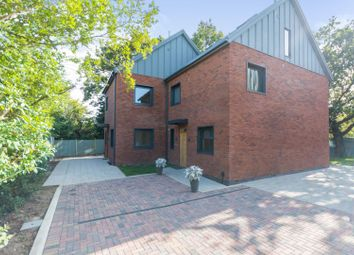 4 bed mews house for sale in All Saints Drive, Solihull B92