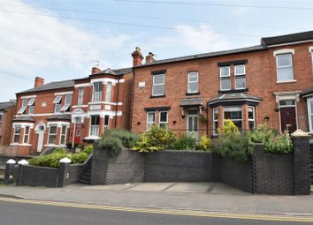 Thumbnail 3 bed end terrace house for sale in Astwood Road, Worcester, Worcestershire