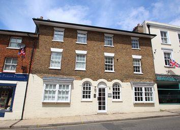 Thumbnail 2 bedroom flat to rent in Bridge Street, Leatherhead