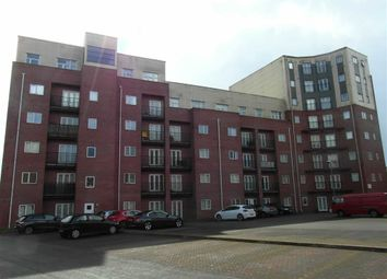 Thumbnail 3 bedroom flat to rent in City Link, Hessel Street, Salford