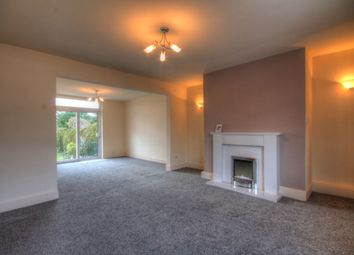 Thumbnail 3 bed bungalow to rent in Grange Street, Delves Lane, Consett