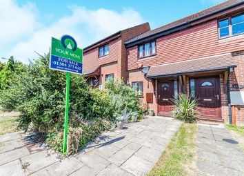 Thumbnail 3 bed property for sale in Mill Hill, Deal
