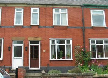 Thumbnail 4 bed terraced house to rent in Peter Street, Macclesfield