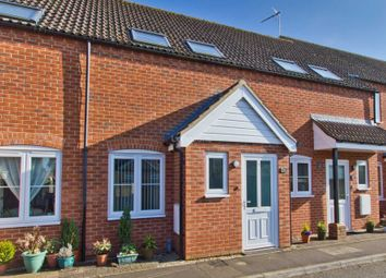 Thumbnail 2 bed terraced house to rent in Whitsands Mews, Swaffham