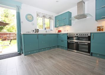 Thumbnail 3 bed end terrace house for sale in Coverack Way, Port Solent, Portsmouth