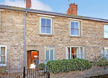 Thumbnail 2 bed cottage for sale in The Crofts, Witney