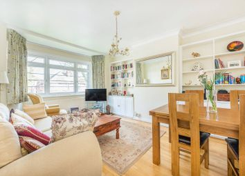 Thumbnail 2 bed flat for sale in Harvard Road, Chiswick