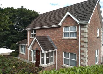 Thumbnail 3 bed semi-detached house for sale in 31 Bracken Grove, Newry