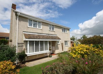 4 bed detached house for sale in Swallow Drive, Milford On Sea, Lymington SO41