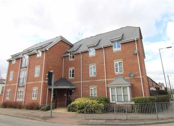 Thumbnail 2 bed flat for sale in Tower Mill Road, Ipswich