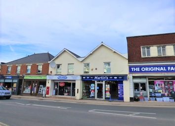 Thumbnail 2 bed flat to rent in Newerne Street, Lydney