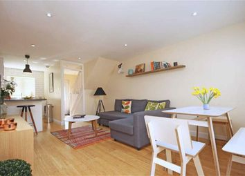 Thumbnail 2 bed property to rent in Woodseer Street, London