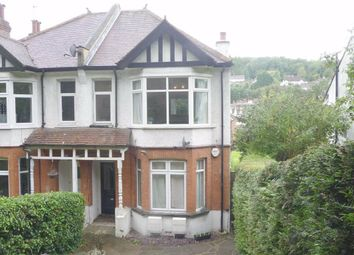 2 bed flat to rent in Godstone Road, Purley, Surrey CR8