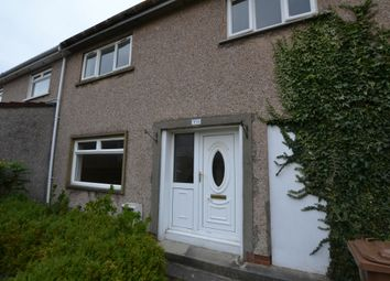 Thumbnail 3 bed terraced house for sale in Livingstone Terrace, Irvine, North Ayrshire