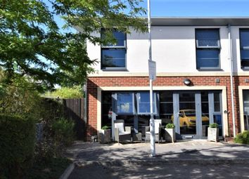 Thumbnail 3 bedroom end terrace house for sale in Sunderland Place, Farnborough