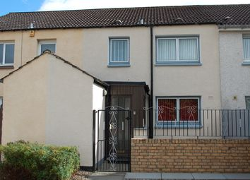 Thumbnail 3 bedroom terraced house for sale in Glenshee Drive, Blairgowrie