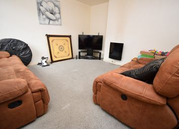 Thumbnail 3 bedroom terraced house for sale in Perkyn Road, Thurnby Lodge, Leicester