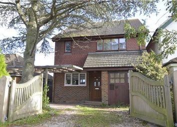Thumbnail 3 bed detached house for sale in Wishing Tree Road North, St Leonards-On-Sea, East Sussex
