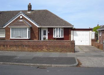 Thumbnail 2 bed bungalow to rent in Grasmere Avenue, Fleetwood