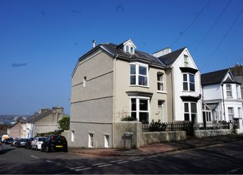 4 bed town house for sale in Victoria Road, Pembroke Dock SA72