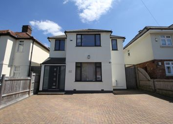 Thumbnail 3 bed detached house to rent in Minster Road, Bromley