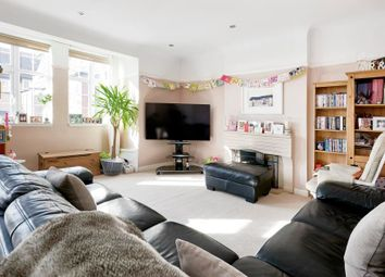 Thumbnail 3 bed flat for sale in Beeches Road, London