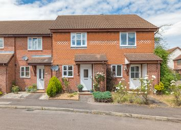 Thumbnail 2 bed terraced house for sale in The Copse, Hertford