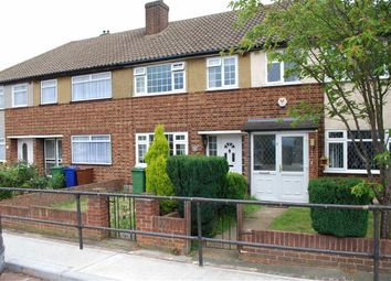 Thumbnail 3 bed terraced house to rent in Alfred Road, Aveley Village, Essex