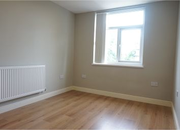 Thumbnail 2 bed flat to rent in Elm Bank, Mapperley Park